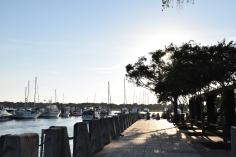 Beaufort port