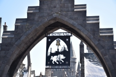 First Destination of course, Hogsmeade!!