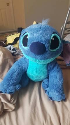 My baby Stitch <3